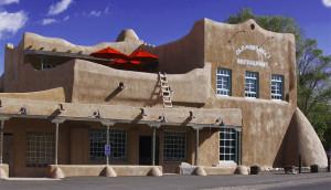 old martina's hall